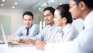Compensation and benefits for companies SMEs in Singapore